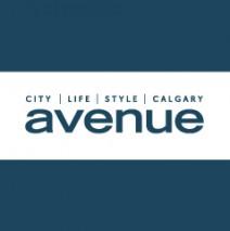 Avenue magazine feature!