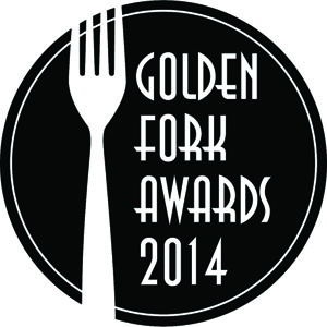 Golden Fork Awards 2014